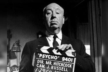 Alfred Hitchcock y su temor a manejar autos