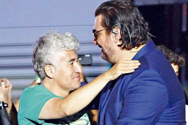 Jorge González y Álvaro Henríquez: el destino que hoy une a dos héroes en silencio
