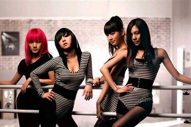 Es oficial: Tras siete años JYP disuelve al grupo miss A
