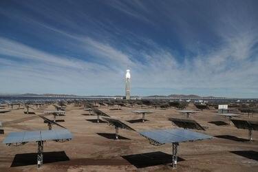 El futuro renovable aquí y ahora