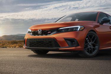 El Honda Civic Si de nueva generación ya está aquí