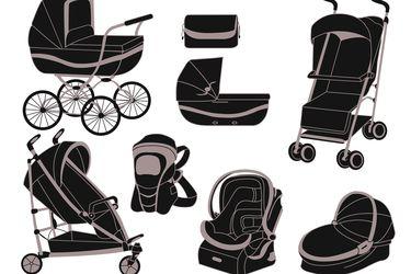CyberDay: Buenos descuentos para nuevos y futuros papás y mamás