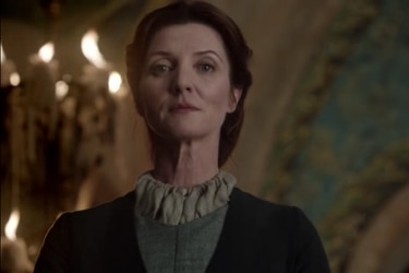 Creadores de Game of Thrones explican por qué no revivieron a Catelyn Stark