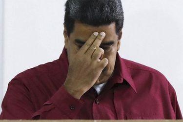 000-Maduro