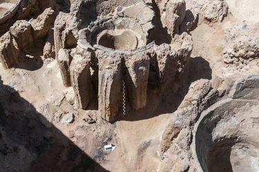 Encuentran en Egipto una cervecería de 5 mil años de antigüedad