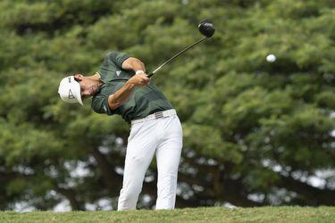 Niemann vuelve a arañar la gloria en Hawai
