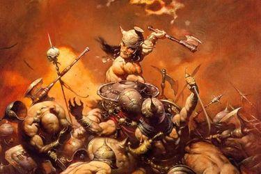 Netflix hará una serie basada en Conan el bárbaro