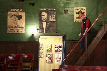 #MicrodocuLT | El Cinema Paradiso chileno, único en Sudamérica y con 107 años de historia