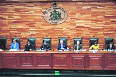 TC declara inconstitucional seis artículos de la nueva ley de migraciones del gobierno
