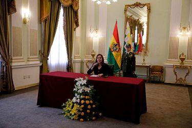 Canciller de Bolivia da positivo en test de Covid-19 y se suma a la lista de ministros contagiados