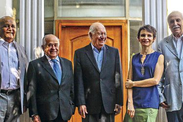 30 años de la Concertación: Una coalición sin retorno
