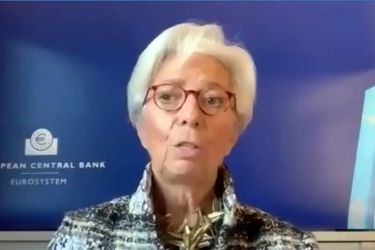 El BCE evalúa si el euro sube por diferencias con políticas de la Reserva Federal