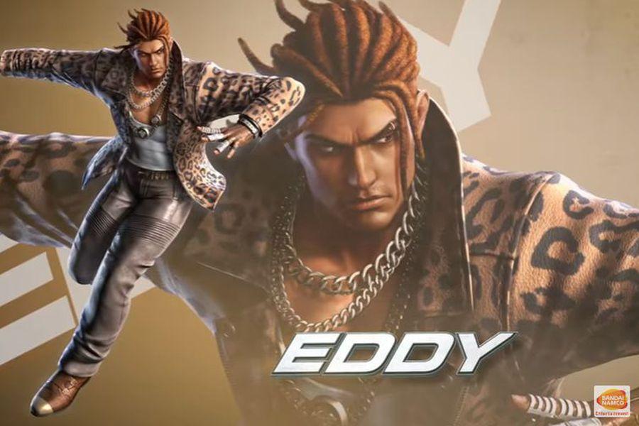 Eddy Gordo Tekken 7