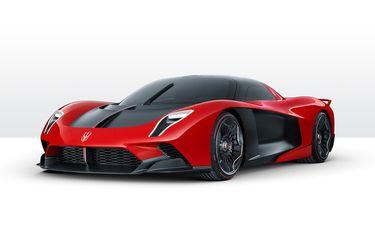 Hongqi S9: famoso diseñador redibuja las líneas del auto chino más caro de todos