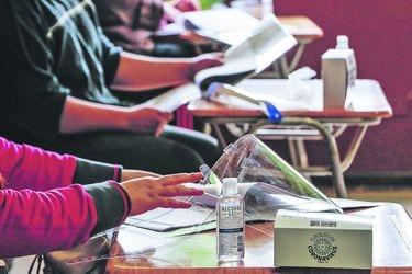 """Colegio de Profesores asegura que aumento de presupuesto a plan que promueve el retorno a clases presenciales es """"insuficiente"""""""
