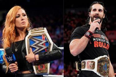 Las peleas por Twitter de la WWE son mejores que las que vemos por TV