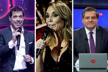 De la suspensión de Rojo a la postergación de su nuevo estelar de concursos: Los complejos días de TVN