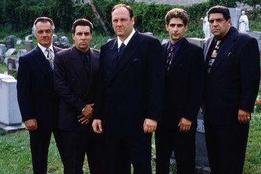 Realizadores de Los Soprano y Goodfellas preparan serie sobre la mafia en Estados Unidos
