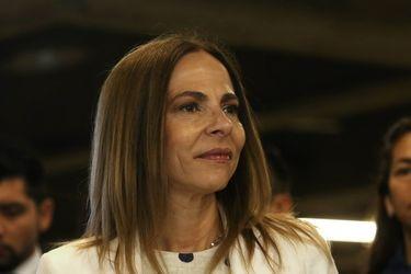 """Isabel Plá por acoso contra Camila Gallardo: """"Como ministerio, todo nuestro respaldo a Camila"""""""