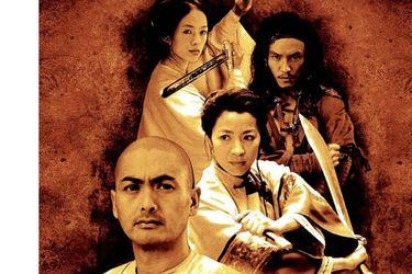 20 años de El Tigre y el Dragón: la película que mostró el imaginario chino a occidente