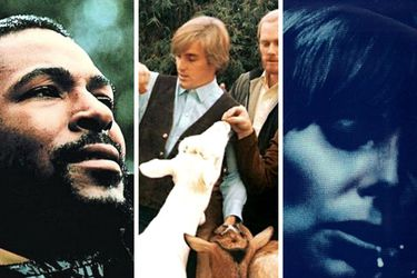 Una universalidad discutible: Los cuestionados ránkings musicales de Rolling Stone y la BBC