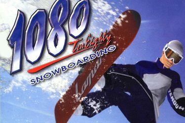 """Desarrollador de 1080° Snowboarding está trabajando en una """"secuela espiritual"""""""