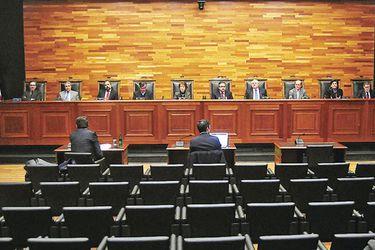 TC Tribunal Constitucional