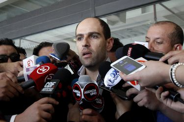 FIFAGate: Sergio Jadue pide aplazar su sentencia para abril de 2022