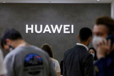 Huawei está a un paso del 5G en Chile