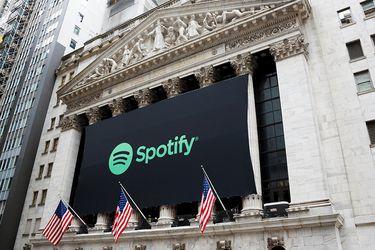 ¿Una nueva versión de La red social? Netflix hará una serie sobre la historia de Spotify
