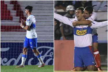 La UC vuelve a ganar como visitante en la Copa Libertadores después de 10 años