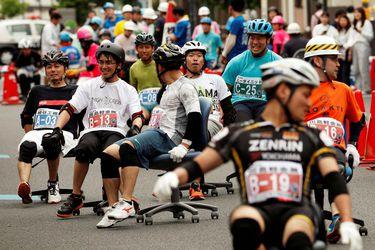 chair race