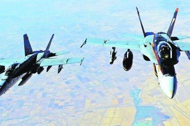 Biden lanza dura advertencia a Irán con bombardeo aéreo a Siria