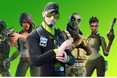 Epic games retrasa una vez más la nueva temporada de Fortnite