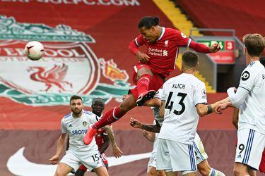 El Liverpool le arruina el bautizo a Bielsa en un partidazo
