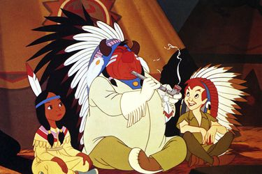 Disney+ saca Peter Pan, Dumbo y Los Aristogatos de su catálogo infantil por connotaciones racistas