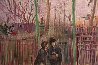 Cuadro de Van Gogh se expondrá en público por primera vez