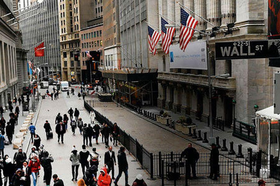 Wall Street Que Pasa