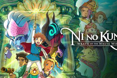 Review | Ni no Kuni: La Ira de la Bruja Blanca aterriza con toda su magia en la Nintendo Switch