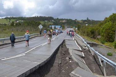 ¿Dónde podría ocurrir el próximo gran terremoto? A 11 años del 27F, especialistas afirman que un evento en esa misma zona es poco probable
