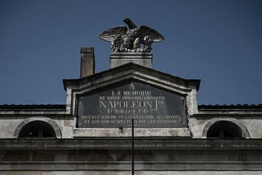 En medio de polémica, Francia conmemora los 200 años de la muerte de Napoleón