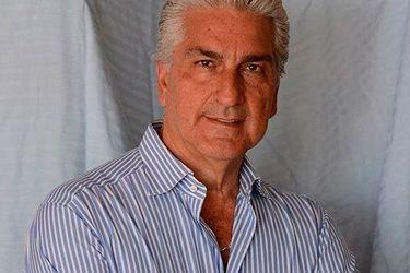 Absuelven a periodista chileno Braulio Jatar tras cinco años privado de libertad en Venezuela