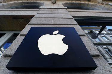 """Las ventas de Apple aumentan impulsadas por Macs y relojes inteligentes, y su CEO es """"optimista"""" sobre las ventas del iPhone 5G"""