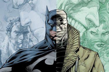 Vean el tráiler de Batman: Hush