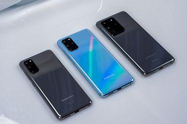 Samsung dejaría de incluir cargadores con algunos de sus teléfonos a partir del próximo año