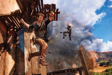 La película de Uncharted se quedó otra vez sin director