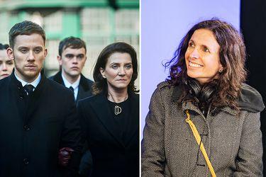 De Francia a Inglaterra: Marcela Said dirigirá la aplaudida Gangs of London tras el éxito de Lupin