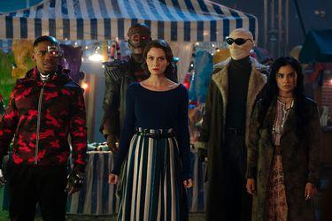 Es oficial: Doom Patrol tendrá una tercera temporada