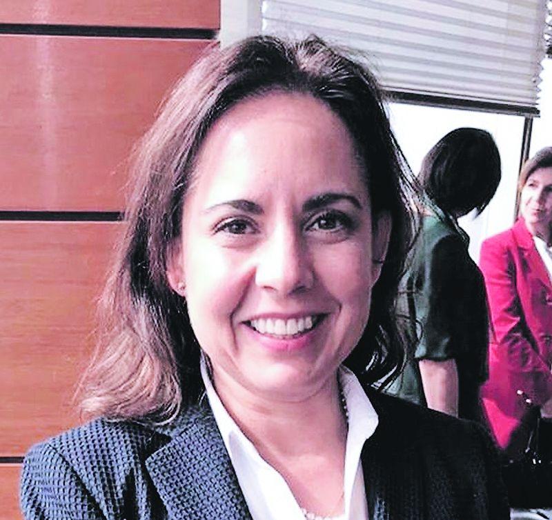 Carolina Coppo integra el directorio de Azul Azul.