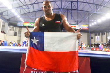 """Yasmani Acosta: """"La medalla olímpica es una opción real, estoy ente los mejores"""""""